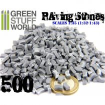Green Stuff World Paving Bricks