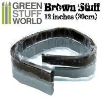 Green Stuff World Brown Stuff Tape 30cm