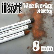 Green Stuff World Weathering ecset 8mm