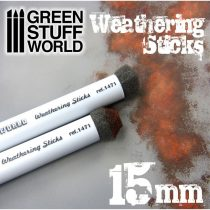 Green Stuff World Weathering ecset 15mm