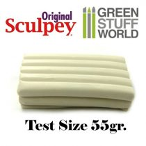 Green Stuff World Super Sculpey Original 55 gr
