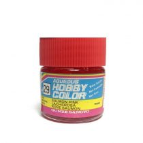 Hobby Color H29 Salmon pink (fényes)