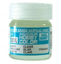 Hobby Color H30 Gloss Clear (fényes lakk) 40ml