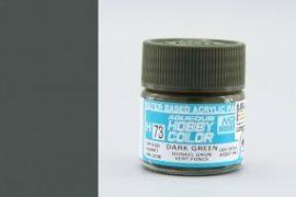Hobby Color H73 Dark Green (félfényes) RAF