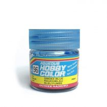 Hobby Color H96 Smoke blue (fényes)