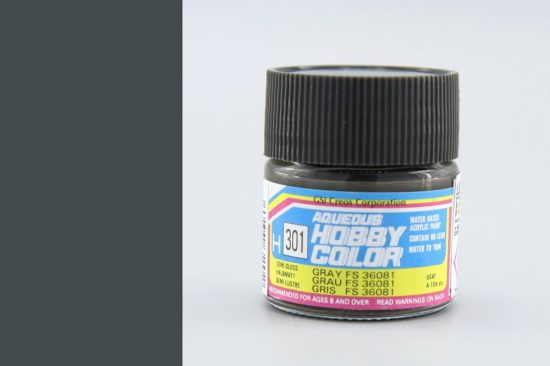 Hobby Color H301 Gray FS 36081 (félfényes) - USAF