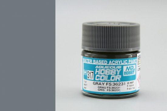 Hobby Color H317 Gray FS 36231 (matt) - USAF