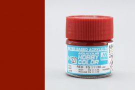 Hobby Color H327 Red FS 11136 (fényes) - USAF