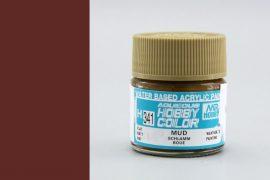 Hobby Color H341 Mud (weathering) - Sár