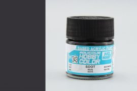 Hobby Color H343 Soot (weathering) - Korom