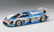 Hasegawa Minolta Toyota 88C makett