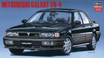 Hasegawa Mitsubishi Galant VR-4 Limited Edition makett