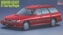 Hasegawa Subaru Legacy GT Touring Wagon makett