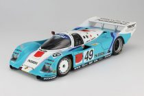 "Hasegawa Nisseki Trust Porsche 962C ""1991 Le Mans"" makett"