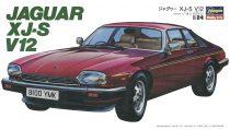 Hasegawa Jaguar XJ-S V12 makett