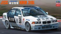 Hasegawa JTCC SOK BMW 318i makett