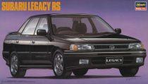 Hasegawa Subaru Legacy RS makett