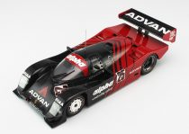 Hasegawa ADVAN Porsche 962C makett