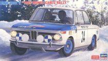 Hasegawa MW 2002ti 1969 Monte Carlo Rally makett
