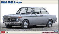 Hasegawa BMW 2002 Ti 1968 makett