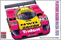 Hasegawa Pleasure Racing Mazda 767B makett