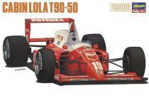 Hasegawa Cabin Lola T90-50 F3000 makett