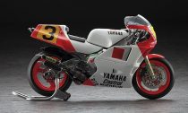 Hasegawa Yamaha YZR500 WGP Champion makett