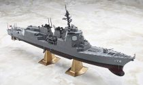Hasegawa JMSDF DDG Ashigara makett
