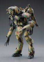 Hasegawa Humanoid Unmanned Interceptor Grober Hund