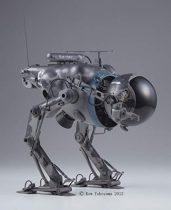 Hasegawa LUM-168 Camel makett