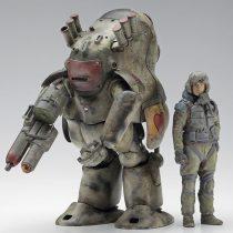 Hasegawa Robot Battle V Maschin Krieger 44 Type MK44