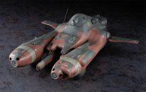 Hasegawa Antigravitiy Armored Raider Griffon
