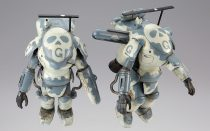 Hasegawa Maschinen Fireball SG & SG Prowler (2 kits)