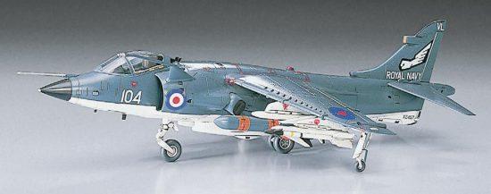 Hasegawa Sea Harrier FRS Mk.1 makett
