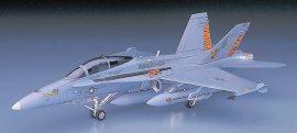 Hasegawa F/A-18D Hornet