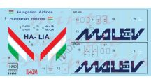 HAD IL-62 MALÉV