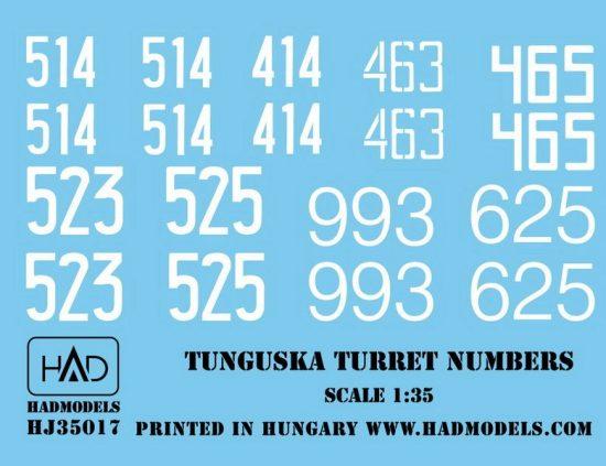 HAD Tunguska