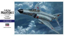 Hasegawa F-4EJ Kai Phantom II
