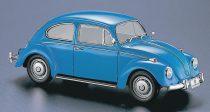 Hasegawa Volkswagen Beetle 1967 makett