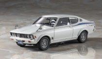 Hasegawa MITSUBISHI GALANT GTO 2000GSR EARLY VERSION makett