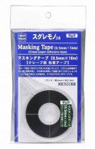 Hasegawa maszkoló szalag 0,5mm