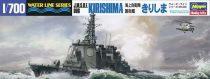Hasegawa J.M.S.D.F DDG Kirishima Destroyer makett