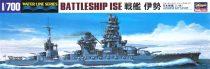 Hasegawa IJN Battleship Ise makett