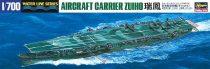 Hasegawa IJN Aircraft Carrier Zuiho makett