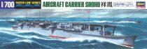Hasegawa IJN Aircraft Carrier Shoho makett