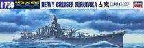 Hasegawa IJN Heavy Cruiser Furutaka makett