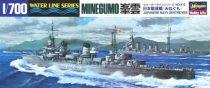 Hasegawa IJN Destroyer Minegumo makett