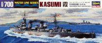 Hasegawa IJN Destroyer Kasumi makett