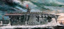 Hasegawa IJN Akagi 1941 makett
