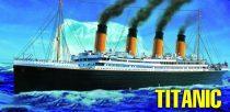 Hobby Boss R.M.S. Titanic makett